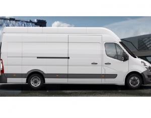 Renault Utilitaires Master propulsion Grand Confort - 3.5T L4H3