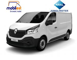 Renault Trafic Fourgon Confort Cat. 1