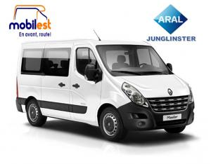Renault Mini-Bus 9 Places 1.6 DCi 125