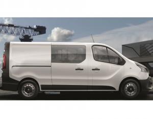 Renault Utilitaires Trafic Double Cabine Grand Confort - 2.9T L2H1
