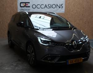 Renault Grand Scenic Initiale Paris DCi 150 EDC