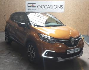 Renault Captur Intens TCe 150 EDC