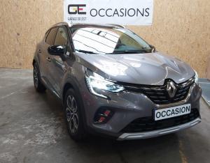 Renault New Captur
