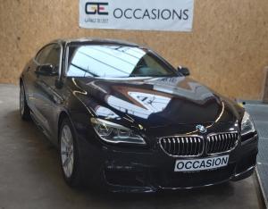 BMW 640i XDrive Grand Coupé