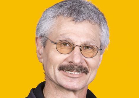 Gerd Hausherr