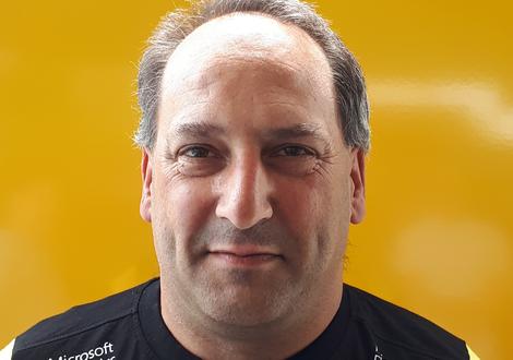 Jean-Philippe Devigili